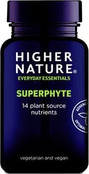 Higher Nature SuperPhyte 30 Capsules
