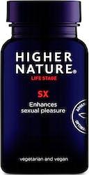 Higher Nature Sx 180 Capsules