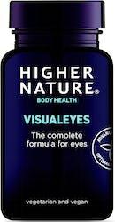 Higher Nature Visual Eyes 90 Capsules