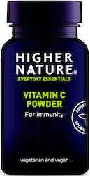 Higher Nature Vitamin C Powder 180g