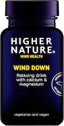 Higher Nature Wind Down Powder 140g