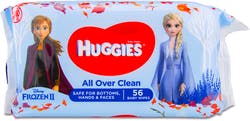 Huggies Disney Special Edition Baby Wipes 56s