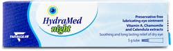 Hydramed Night Eye Ointment 5g