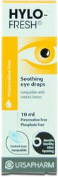 Hylo-Fresh  Soothing eye drops 10ml