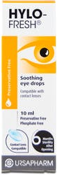 Hylo-Fresh  Soothing eye drops 10ml