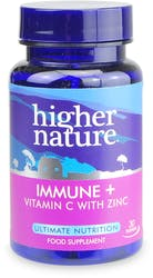 Higher Nature Immune+