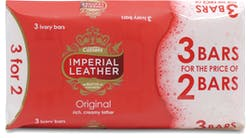 Imperial Leather Original Pack Of 3