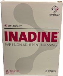 Inadine 9.5cm x 9.5cm Dressing