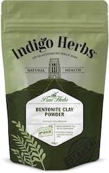 Indigo Herbs Bentonite Clay Powder 150g
