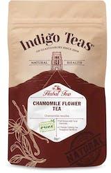 Indigo Teas Chamomile Flower Tea 50g