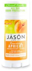 Jason Deodorant Stick Apricot 75g