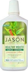 Jason Healthy Mouth Tartar Control 473mlCinnamon-Clove Mouthwash