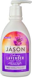 Jason Lavender Body Wash 900ml
