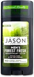 Jason Men's Deodorant Stick forest Fresh 71g