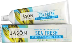 Jason Sea Fresh Anti-Cavity & Strengthening Gel - Sea Spearmint