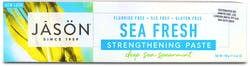 Jason Sea Fresh Strengthening Toothpaste -Sea Spearmint 170g