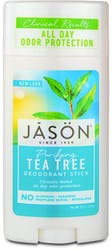 Jason Tea Tree Deodorant Stick 71g