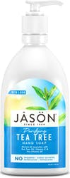 Jason Tea Tree Hand Soap - Purifying