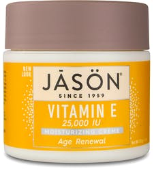 Jason Vitamin E 25000IU Age Renewal Cream 113g