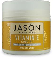 Jason Vitamin E Moisturizing Crème 113g