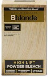Jerome Russell Bblonde Maximum Blonding Kit
