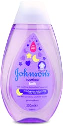 Johnson's Bedtime Bath 300ml