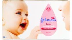 Johnson's Nursing Breast Pads 30's