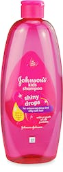 Johnson's Shiny Drops Kids Shampoo 500ml
