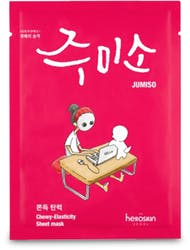 Jumiso Chewy Elasticity Mask 1 Pack