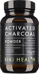 Kiki Activated Charcoal Powder 70g