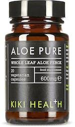 Kiki Aloe Pure 20 Capsules