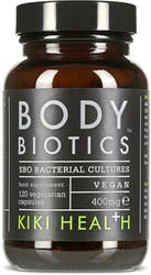 Kiki Body Biotics 120 Capsules