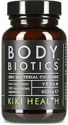 Kiki Body Biotics 120 Capsules