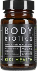 Kiki Body Biotics 60 Capsules