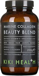 Kiki Marine Collagen Beauty Blend Powder 200g