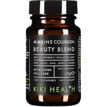 Kiki Marine Collagen Beauty Blend Powder 20g