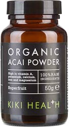 Kiki Organic Acai Powder 50g
