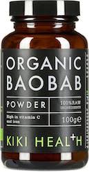 KIKI Health Organic Baobab Powder100g