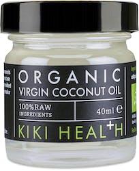 Kiki Organic Coconut Oil40ml