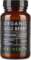 Kiki Organic Goji Berry Powder 70g
