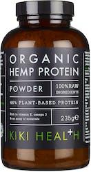 Kiki Organic Hemp Protein Powder 235g