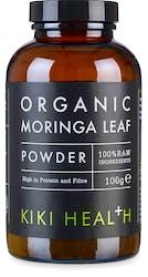 Kiki Organic Moringa Powder 100g