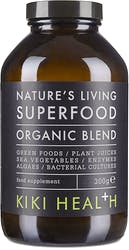 Kiki Organic Nature's Living Superfood 300g