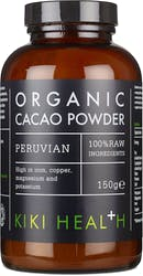 Kiki Organic Raw Cacao Powder 150g