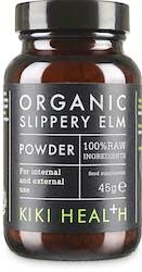 Kiki Organic Slippery Elm Powder 45g