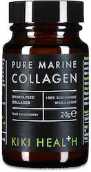 Kiki Pure Marine Collagen Powder 20g