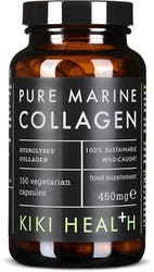 Kiki Pure Marine Collagen Vegicaps 150 Capsules