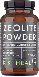 Kiki Zeolite Powder 120g