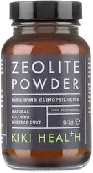 Kiki Zeolite Powder 60g