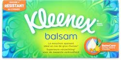 Kleenex Balsam Tissues 72 Box